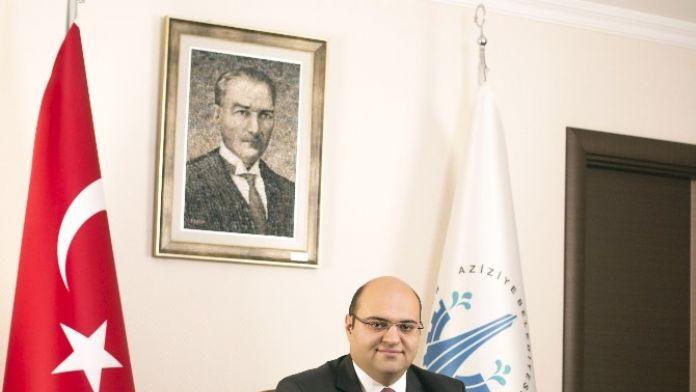 Başkan Orhan'dan Ramazan Ayı Mesajı