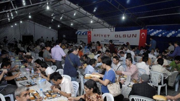Ankara Büyükşehir Ramazan'a Hazır