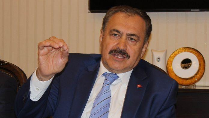 'Türkiye üzerinde operasyon yapılmak isteniyor'