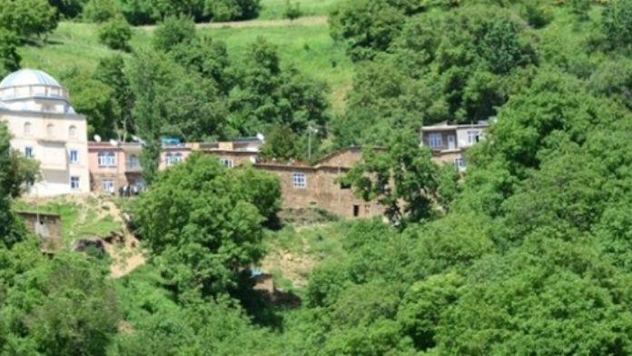 Bitlis'in En Titiz Köyünde Cami Açılışı