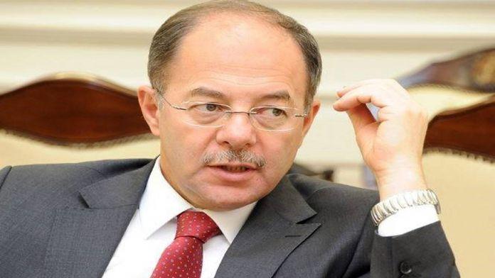 Sağlık Bakanı Osmaniye'ye gitti