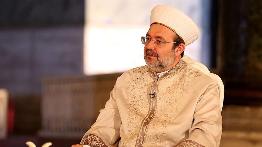 Mübarek Ramazan Ayı'nın İlk Sahuru Ayasofya'da