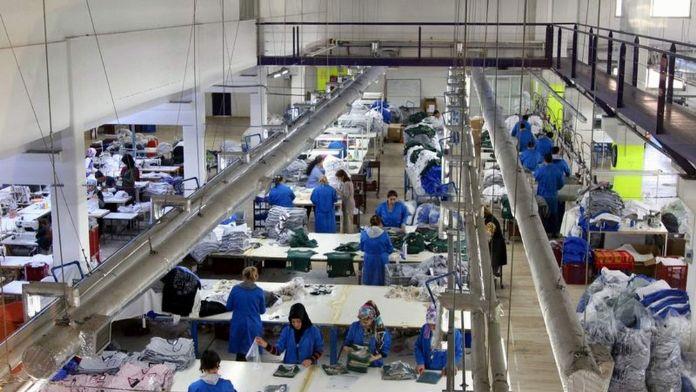 İşgücü maliyet endeksi arttı