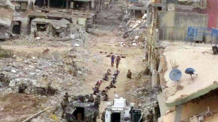 Şırnak ve Nusaybin'de öldürülen terörist sayısı açıklandı