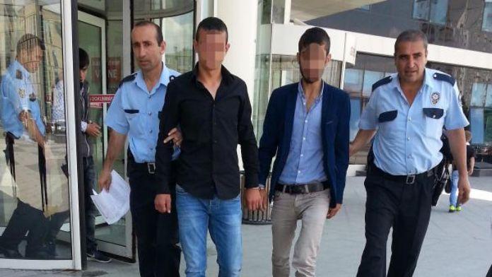 Kayseri'de 3 uyuşturucu satıcısına toplam 55.5 yıl hapis