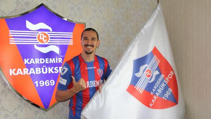 Ve Ahmet Şahin Karabükspor'da