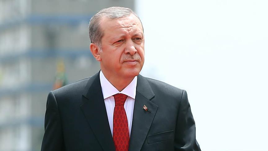 Erdoğan'ın 'Yarım Kadın' Yorumu Dünya Basınında