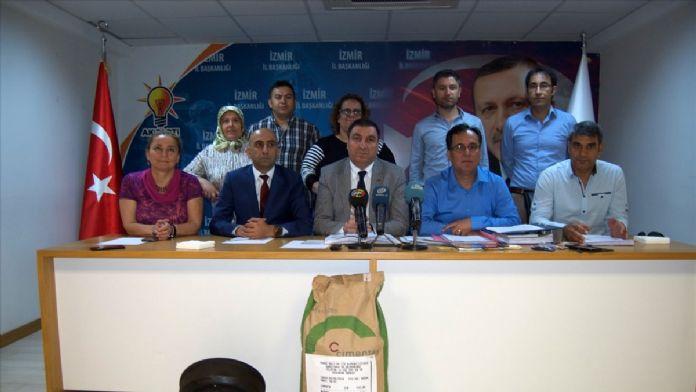Çiğli Belediyesinde 'usulsüzlük' iddiası