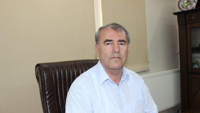 Edirne Kooperatifler Birliği Başkanı Erken: 'Üründe KDV Düştü, Enerjide De Düşsün'