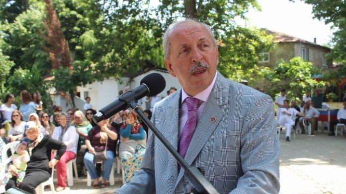 Tekirdağ Büyükşehir Belediye Başkanı 26. Oldu