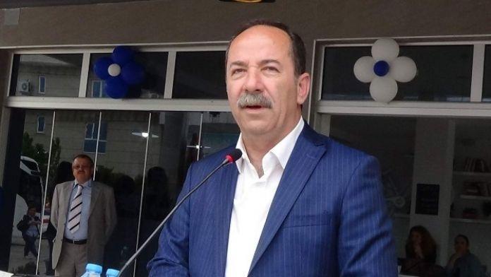 Başkan Gürkan İftar Çadırı Kurulmayacağını Sosyal Medyadan Cevapladı