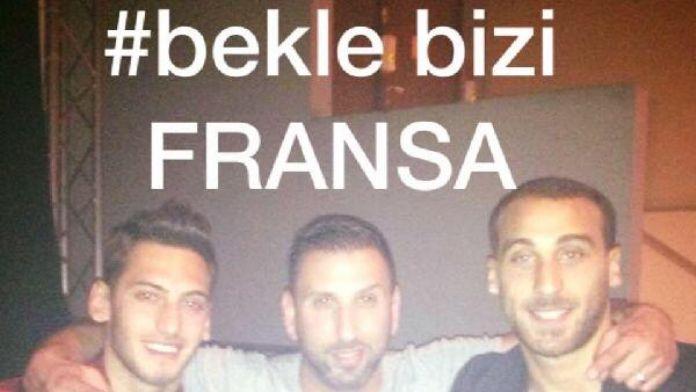 Milli futbolcular 10 bin feed'te 'KANKA'nın klıbi ile coştular