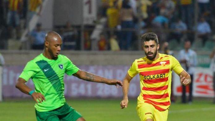 Şanlıurfaspor'a 1 yıl transfer yasağı, Hakan'a da 6 ay men cezası gelebilir