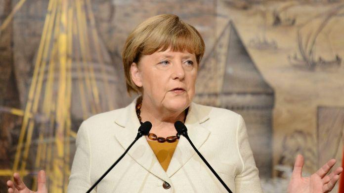 Merkel 6. kez seçildi