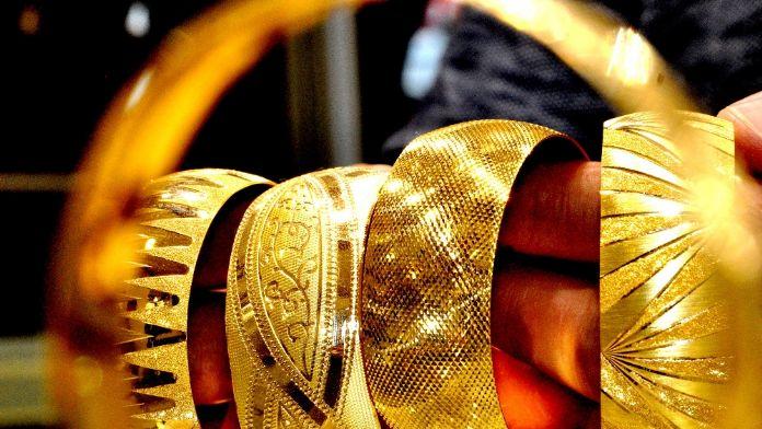 Serbest Piyasada Altın Fiyatı Ne Kadar Oldu?