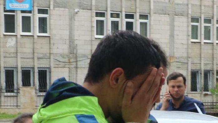 Samsun'da Uyuşturucu Operasyonu Yapıldı