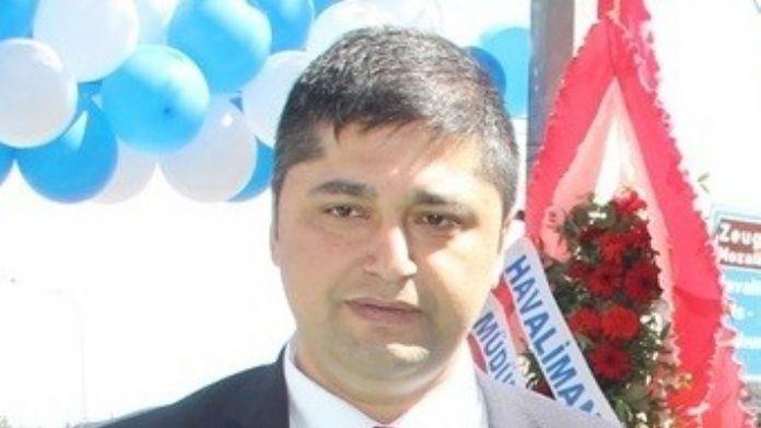 Sader'den Terörle Mücadelede Hükumete Tam Destek