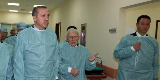 Cumhurbaşkanı Erdoğan'dan ilk açıklama: Her şeyin bir bedeli var...