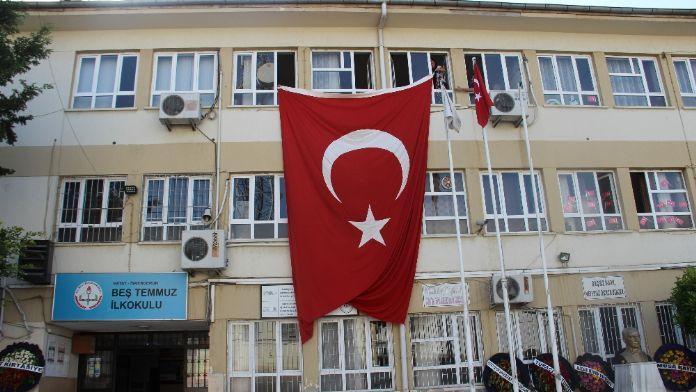 Gezi faciasına MEB'den soruşturma