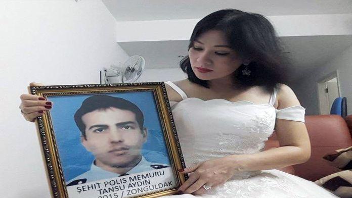 Şehidin Vietnamlı eşine maaş bağlanmadı