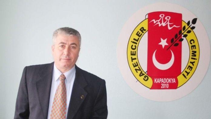 Kgc Başkanı Koca, İstanbul'da Yapılan Terör Saldırısını Kınadı