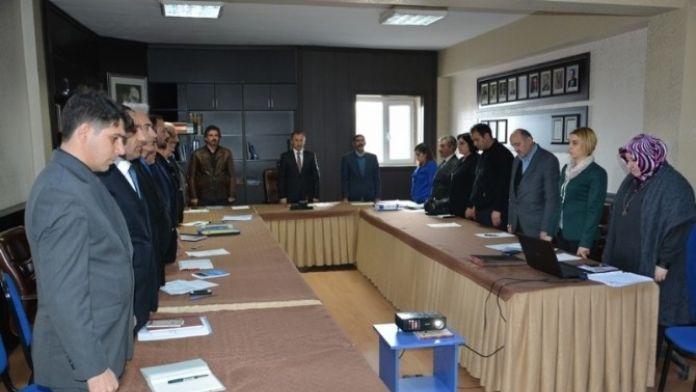 Ardahan Belediyesi Meclisinden Almanya'ya Kınama