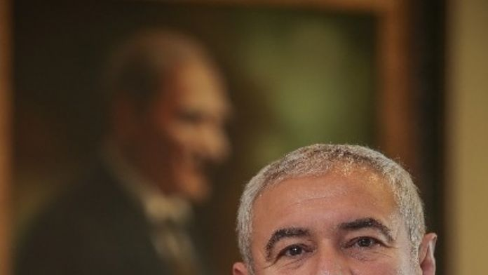 En Büyük 500'de Antalya'dan 3 Kuruluş