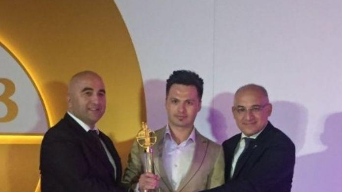 En Başarılı İhracatçı Ödülü, MAY Tohum'un