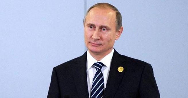 Putin Basın ve Medyaya Hak Ettiği Değeri Verdi