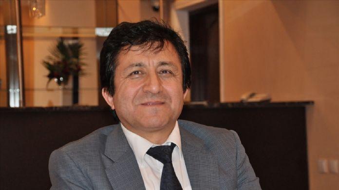 'Yesevi Üniversitesini Türk dünyasının 'aydınlar ocağı' ya