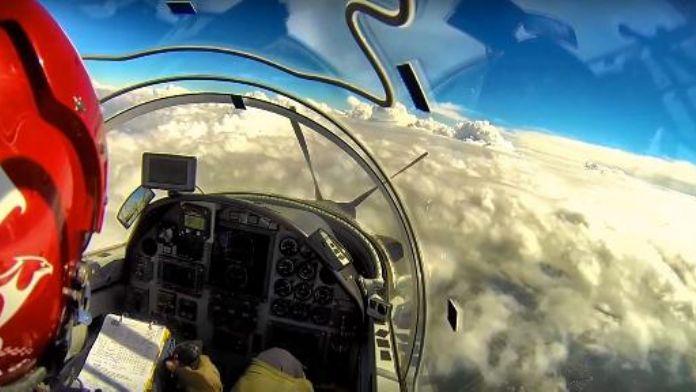 Hürkuş, havada motor durdurma ve çalıştırma testini başarıyla geçti