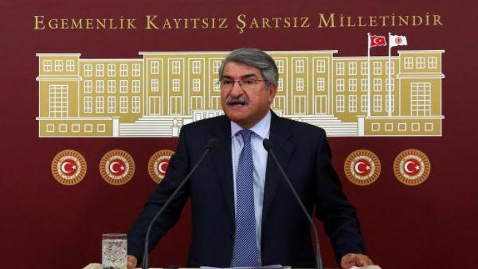 CHP'li Sağlar, Başbakan Yıldırım'a, Reza Zarrab'ı sordu