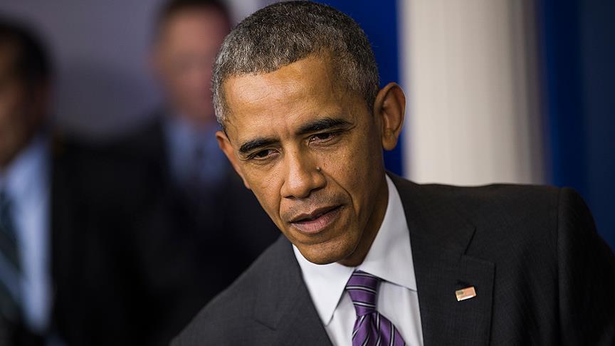 Obama Muhammed Ali'nin Cenaze Töreninde Yok