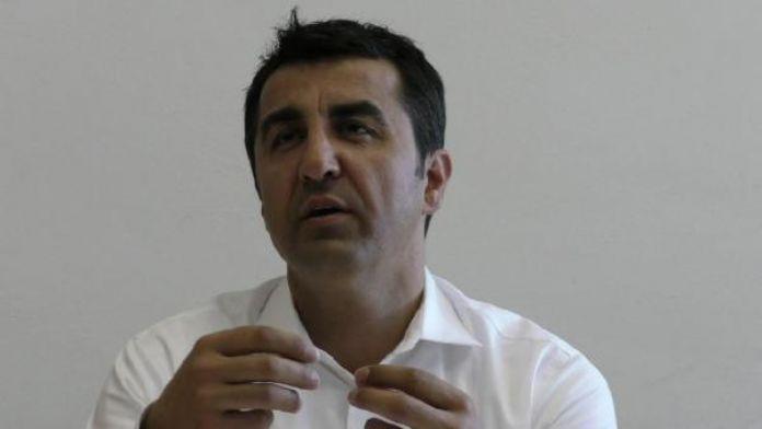Bavyera SPD 'li Milletvekili Taşdelen: Federal mecliste olsaydım ret oyu verirdim