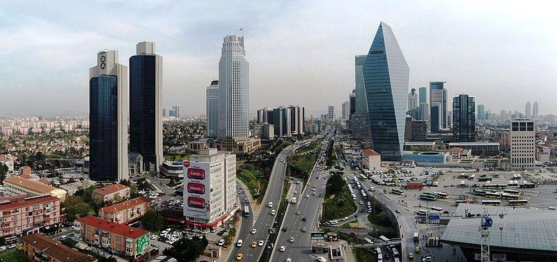 İstanbul'da Sıkı Güvenlik Tedbirleri Alındı