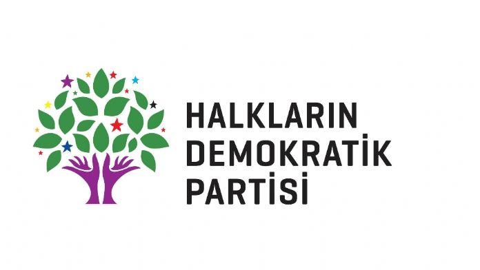 HDP'yi 'Dokunulma' Telaşı Sardı