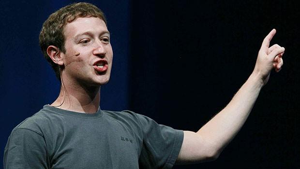 İşte Mark Zuckerberg'in Twitter Şifresi!