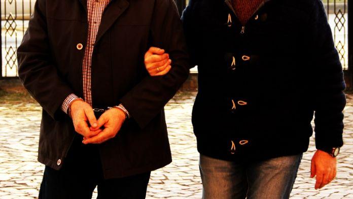 Kılıçdaroğlu'na mermi kovanı attığı iddia edilen şahıs gözaltında