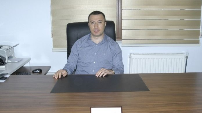 Malkara Cumhuriyet Savcısı Arif Cemil Özkurşun İstanbul'a Atandı