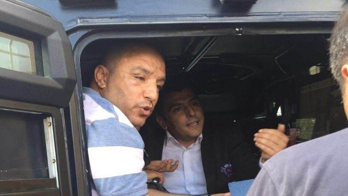 Mardin'de gazetecilere saldırı