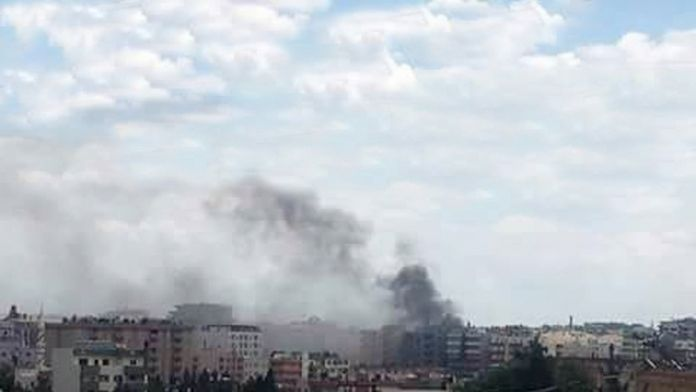 Mardin Valiliği: '2 şehit, 3 ölü, 52 yaralı'