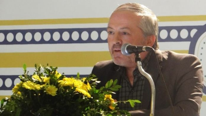 M.hanefi İspirli 'Ramazan İkliminde Müzakereler'de Konuştu