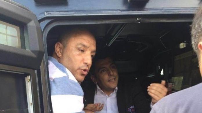 Midyat'ta Gazetecilere Saldırı
