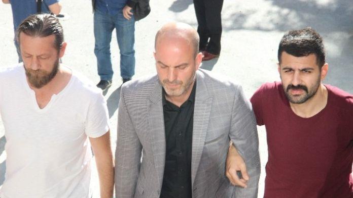 Kılıçdaroğlu'nun Önüne Boş Kurşun Kovanı Atan Şahıs Gözaltına Alındı