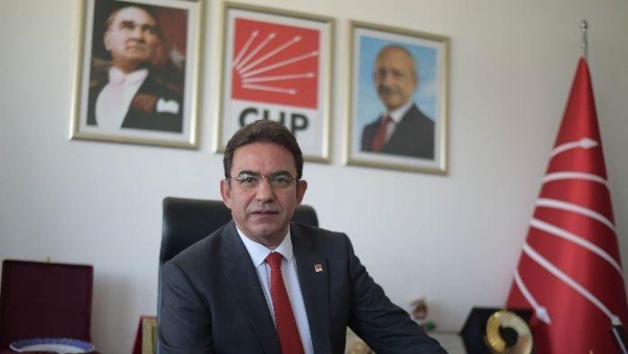 CHP Genel Başkan Yardımcısı Budak'tan 'Kurşun' Tepkisi