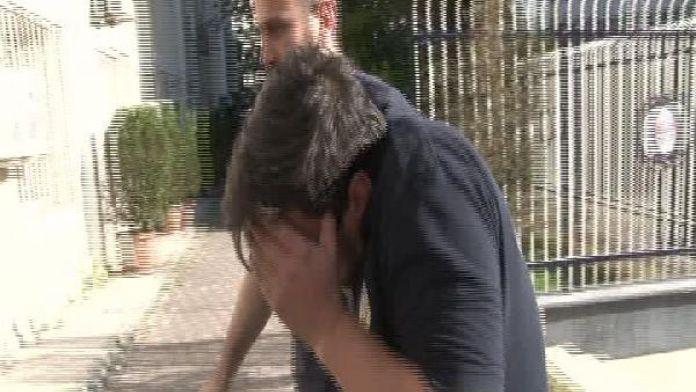 Ek fotoğraflarla // Kılıçdaroğlu'na kurşun atan kişi Asayiş Şube Müdürlüğü'ne getirildi
