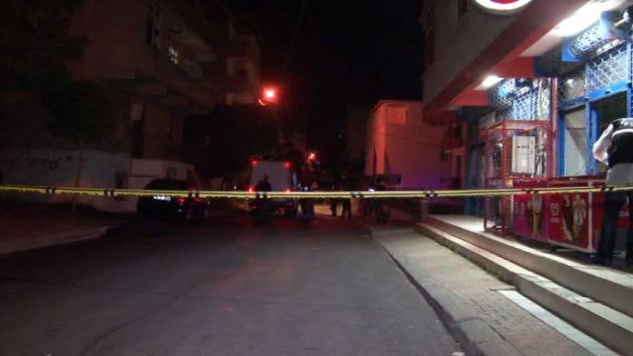 İstanbul'da bombalı gece !