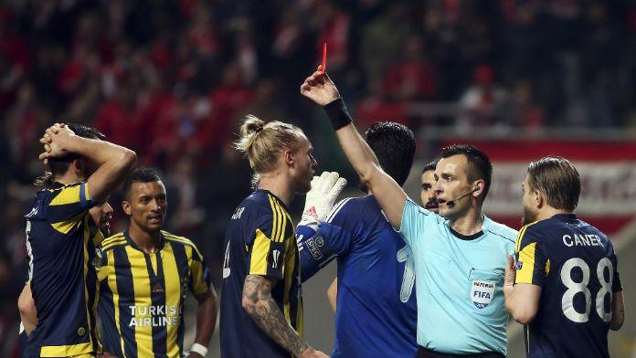 UEFA Sonunda Fenerbahçe'nin Başvurusunu Kabul Etti