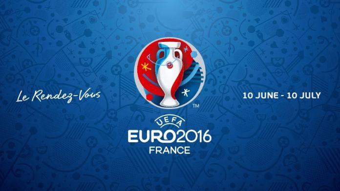 Euro 2016 heyecanı başlıyor