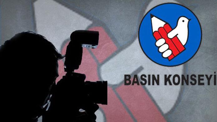 'Gazetecilere saldıranlar derhal yakalanıp cezalandırılmalıdır'